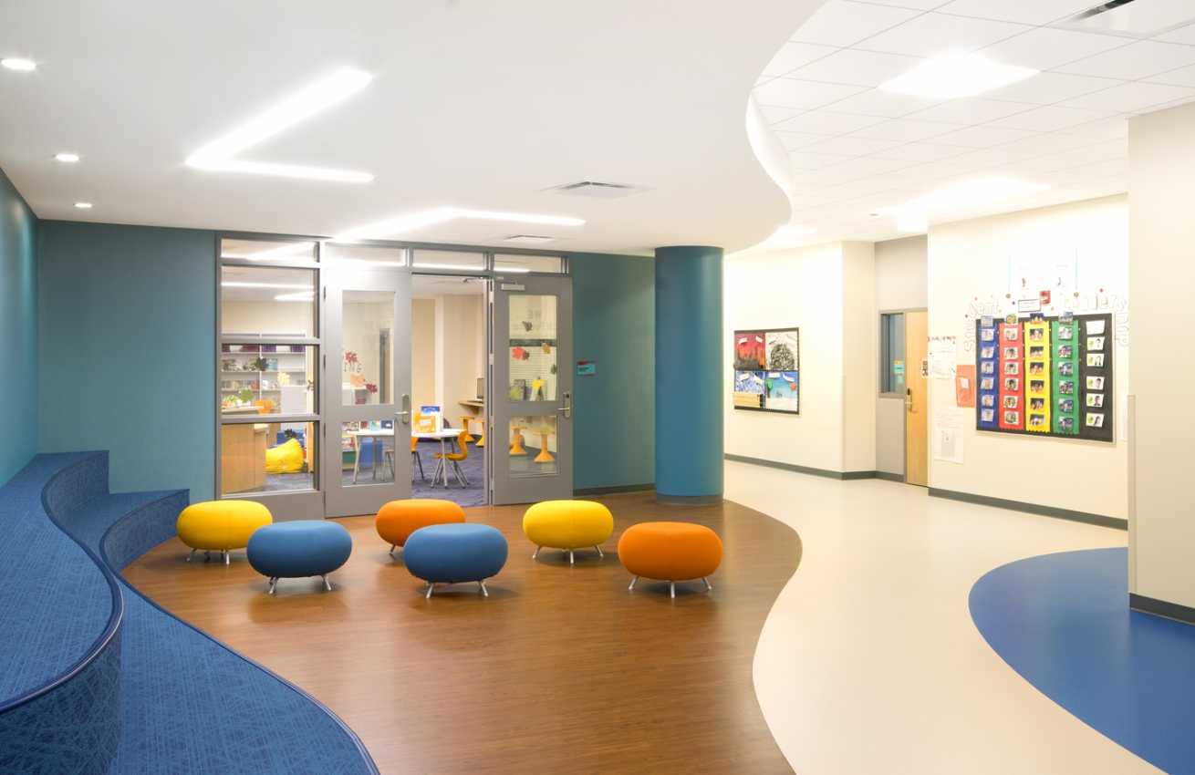British international school of chicago civic and - Interior decorating certificate online ...